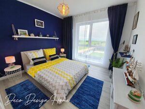 Dormitor nautic